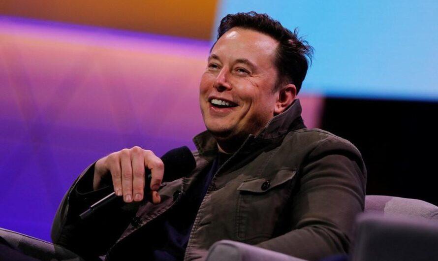 Илон Маск планирует первыми на Марс отправить веганов