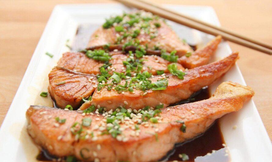 Рыба — самое ядовитое мясо, разрушающее организм человека