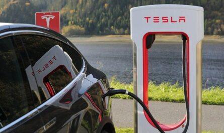 Развенчан популярный миф о вреде электромобилей для окружающей среды