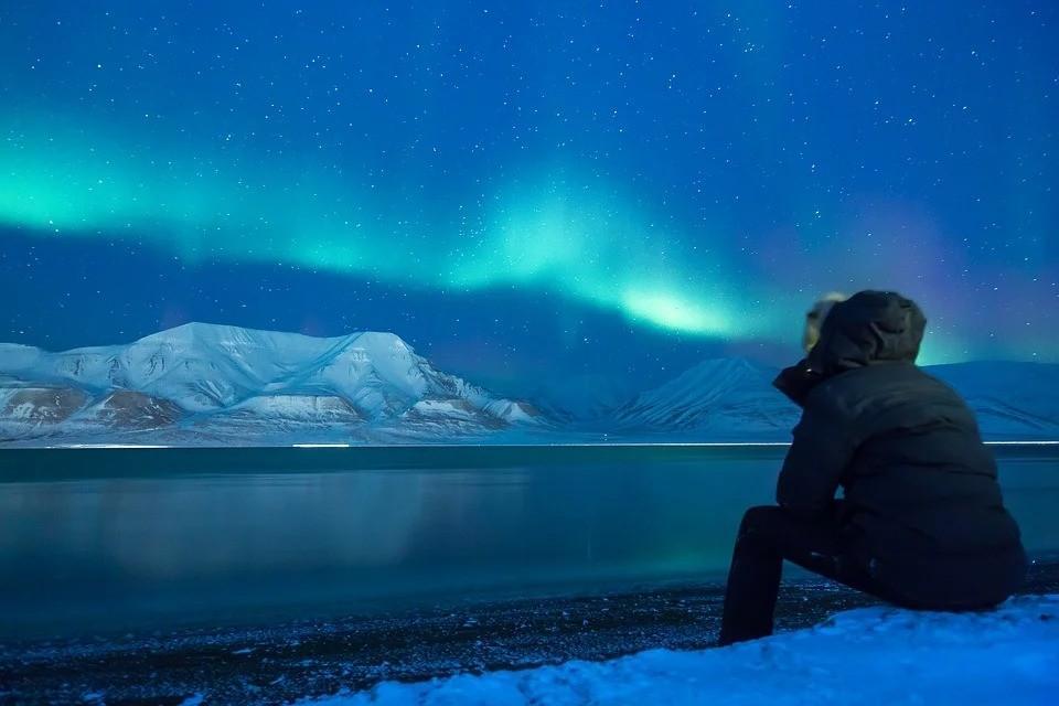 К 2050 году Северный Ледовитый океан лишится всего льда на летний период