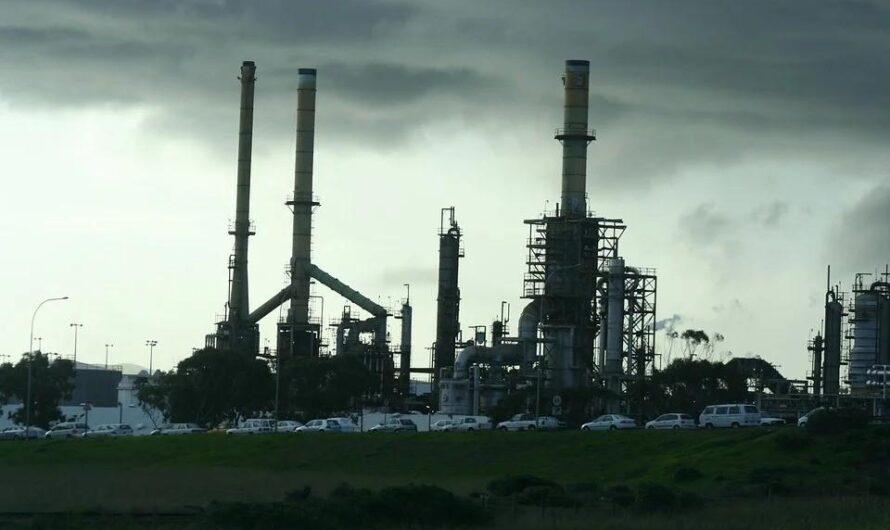 Bloomberg: впервые цена на нефть стала отрицательной