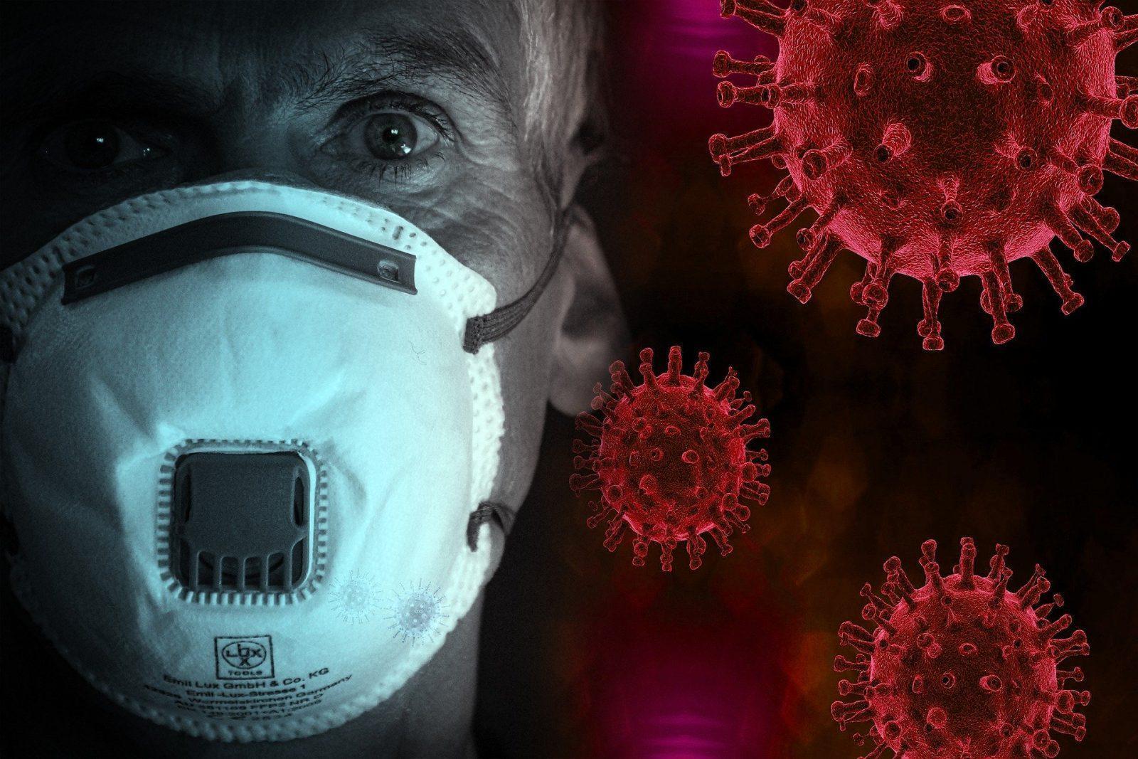 Исследование: около 50% носителей коронавируса не имеют симптомов