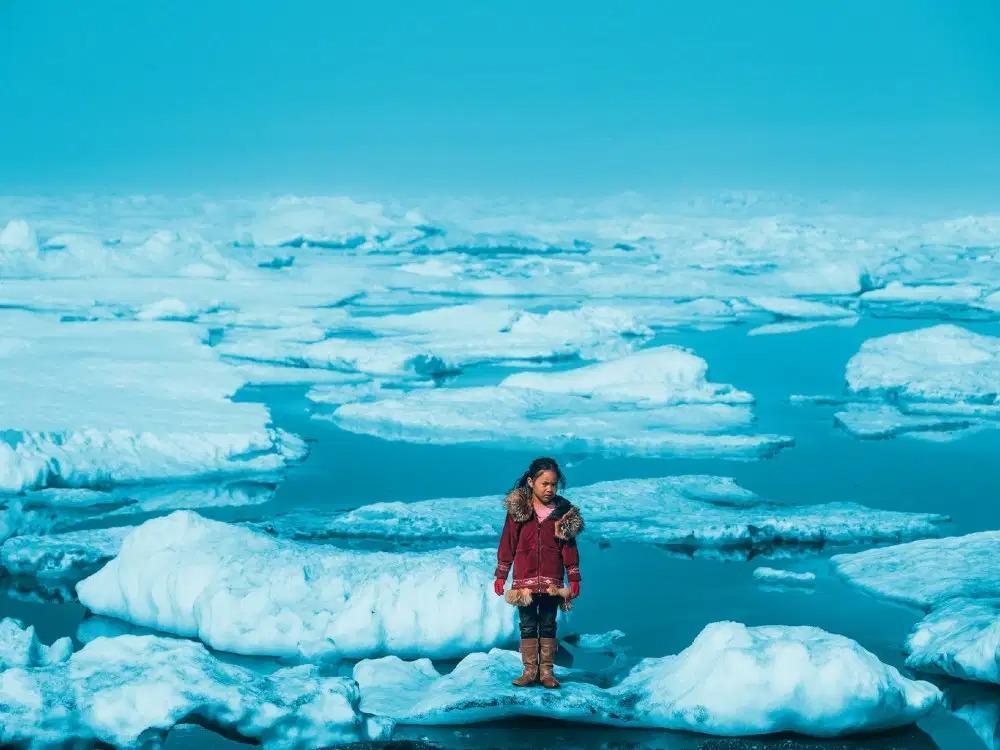Климатологи прогнозируют катастрофическое изменение климата к 2080 году