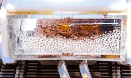 Создан прибор, добывающий воду из воздуха даже в пустыне