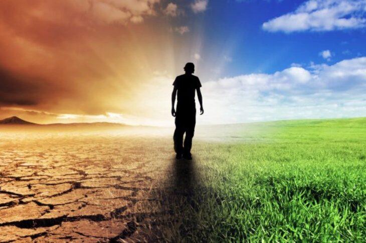 Охлаждение атмосферы нанесет непоправимый вред Земле