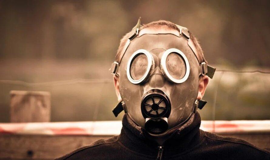 Городская экология наносит такой же вред здоровью, как курение