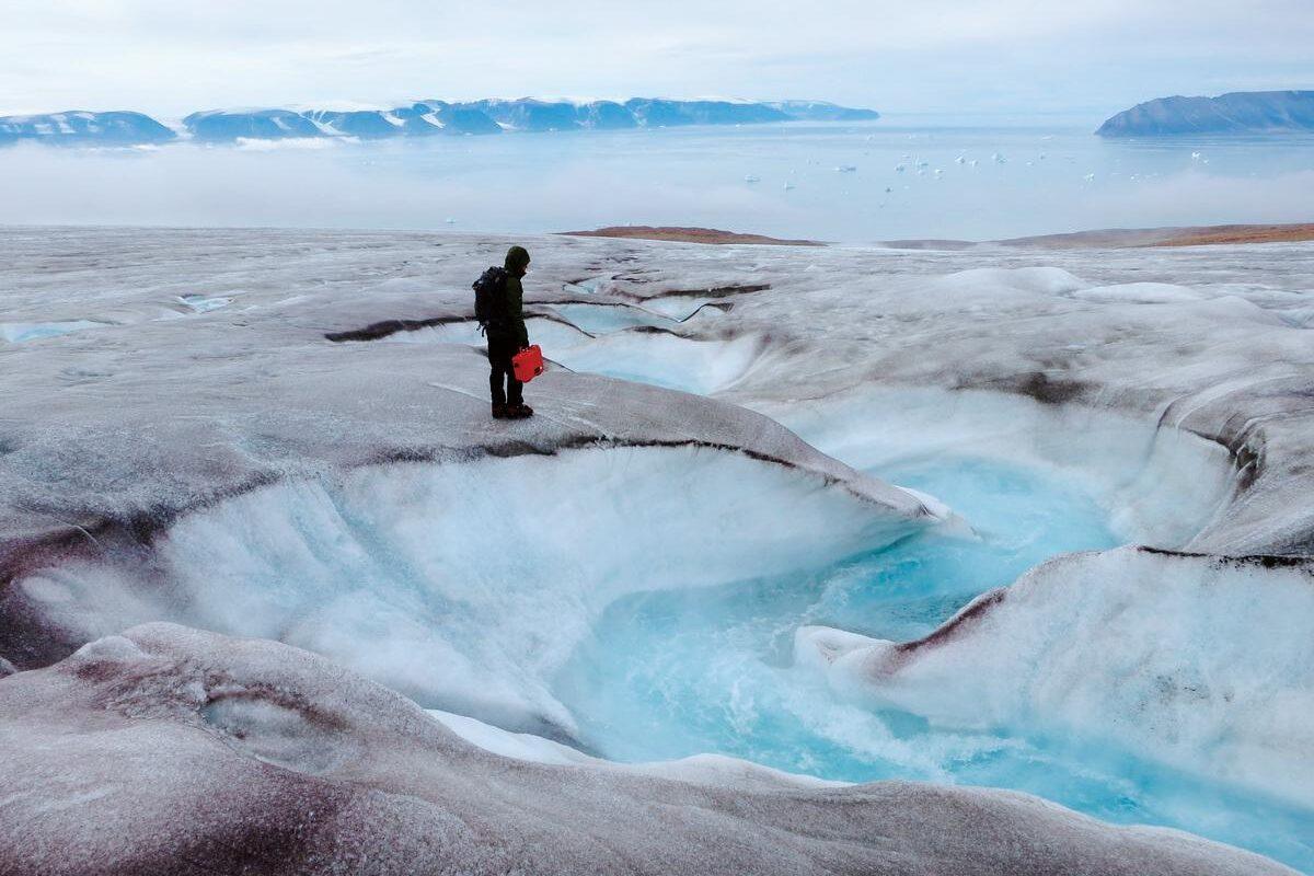 ООН: Остановить повышение температуры в Арктике уже невозможно