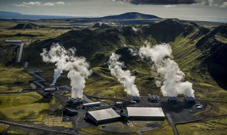 В борьбе с последствиями изменения климата не обойтись без геоинженерии