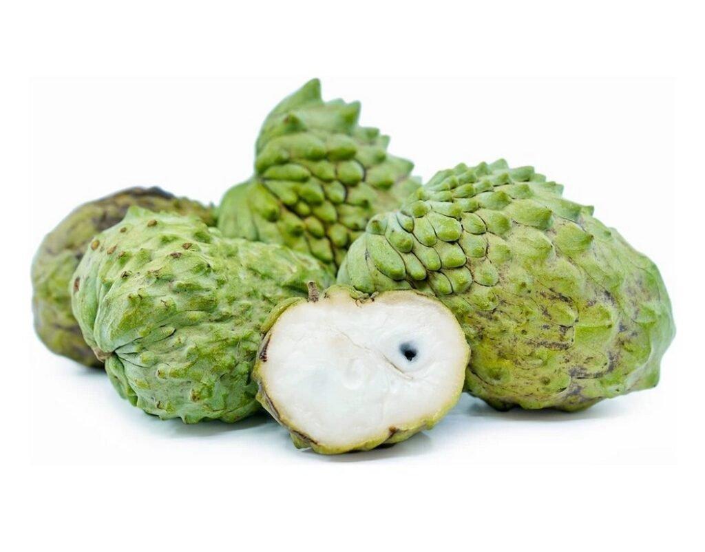 Топ-5 странных фруктов в мире