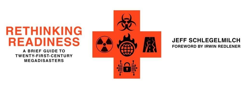 Джеффри Шлегельмильх, предсказавший пандемию, предупредил о четырех возможных мегакатастрофах