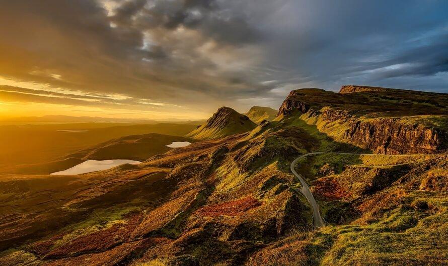 10 интересных фактов о Шотландии