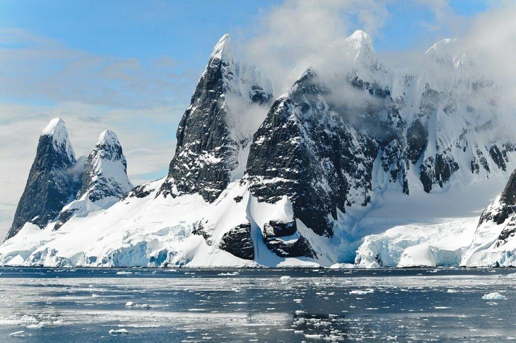 10 интересных фактов об Антарктиде, которые вы могли не знать 2