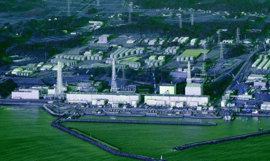 США поддержали план Японии по сбросу радиоактивной воды в океан