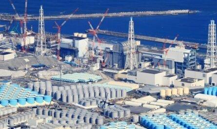 """Скорее всего, Япония сольет радиоактивную воду с АЭС """"Фукусима-1"""" в океан"""