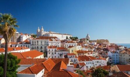 10 интересных фактов о Португалии