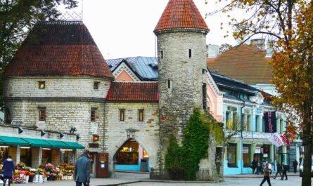 20 интересных фактов об Эстонии