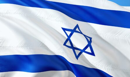 10 интересных фактов об Израиле