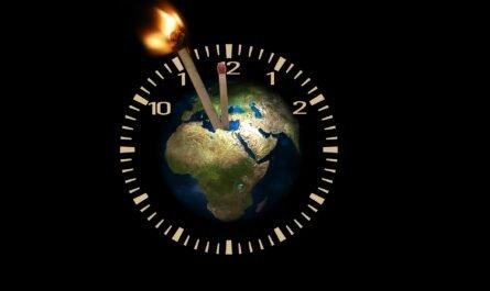 Ученые предупреждают, что Земля буквально умирает