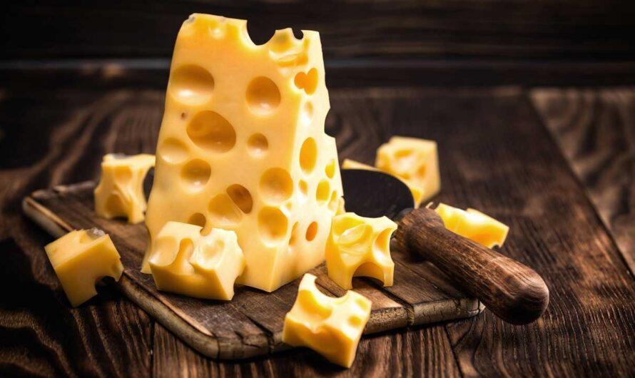 7 причин перестать есть сыр сегодня