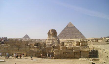 10 любопытных фактов о Египте